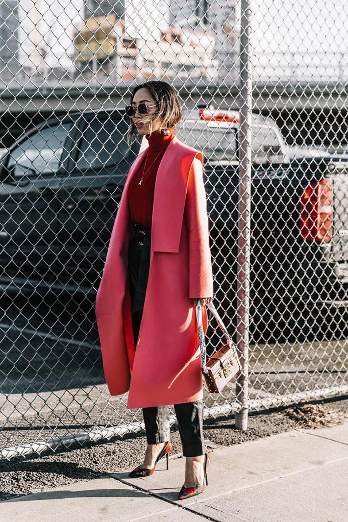 new york fashion week inspiration winter accessories fashion trend style jewelry17