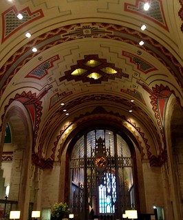 Guardian Building in Detroit | by GregCypes