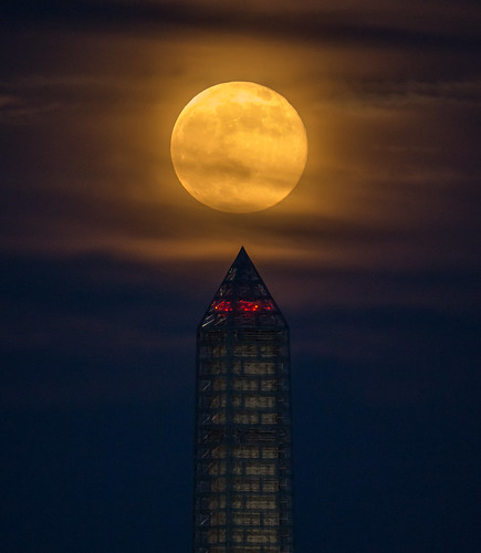 2013 Supermoon (201306230004HQ) | by NASA HQ PHOTO