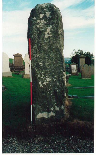Glens of Antrim - Standing Stones
