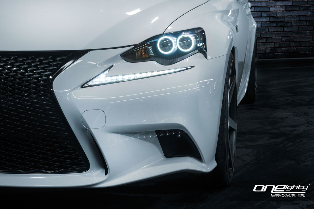 deviantart f car challenge front cars events unveils at sema sport design lexus quarter
