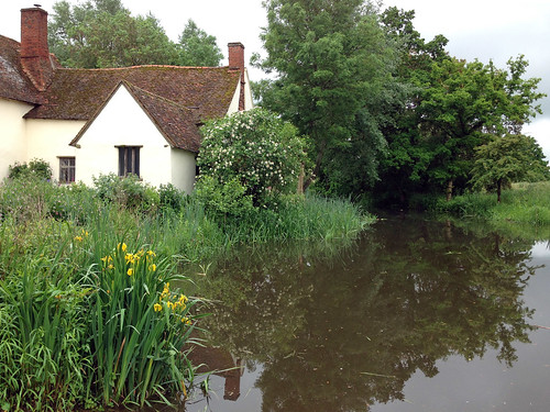 The Hay Wain | by diamond geezer