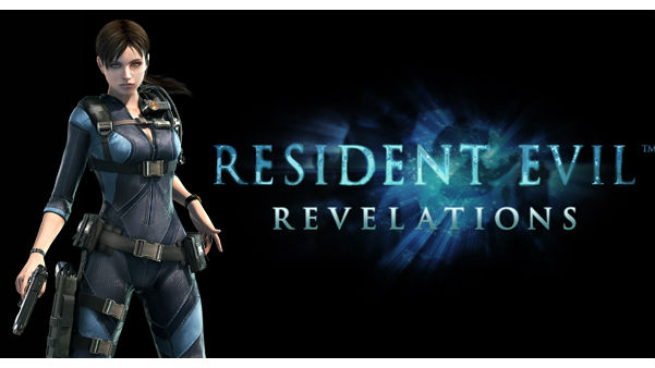 Resident Evil: Revelations coming to PlayStation 4 and Xbox One this fall