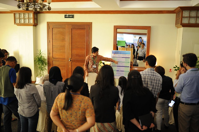 Effective CIS for Agriculture in ASEAN: An ASEAN-CRN Knowledge Exchange Event