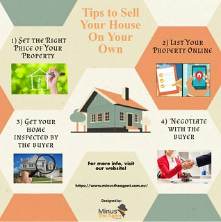 Tips to Sell Your House on Your Own   Nowadays, you can sell