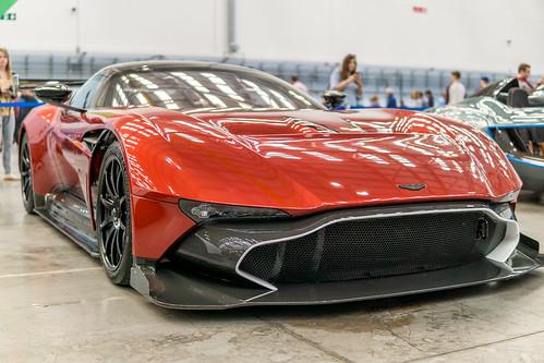 Aston Martin Vulcan | Pistonheads Sunday Service and Aston ...