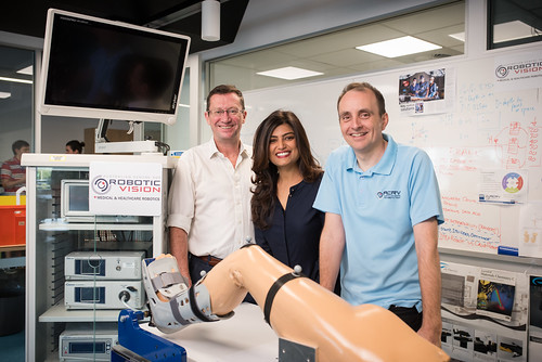 New class of medical robotics to make keyhole surgery safer