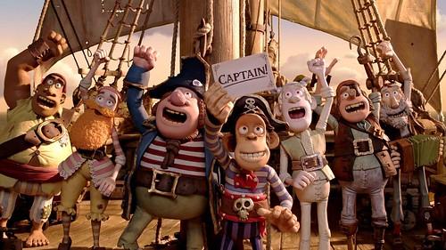 The Pirates - screenshot 12