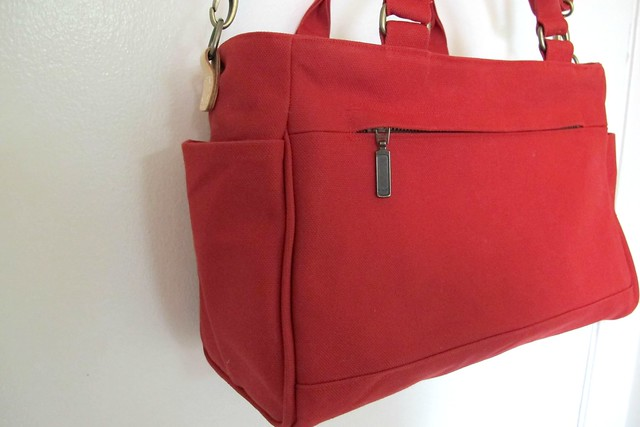 Craftsmanship Bag by Niizo
