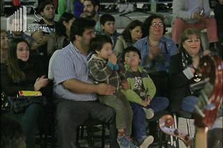 """""""Música de Películas infantiles"""", Orquesta Clásica del Maule"""