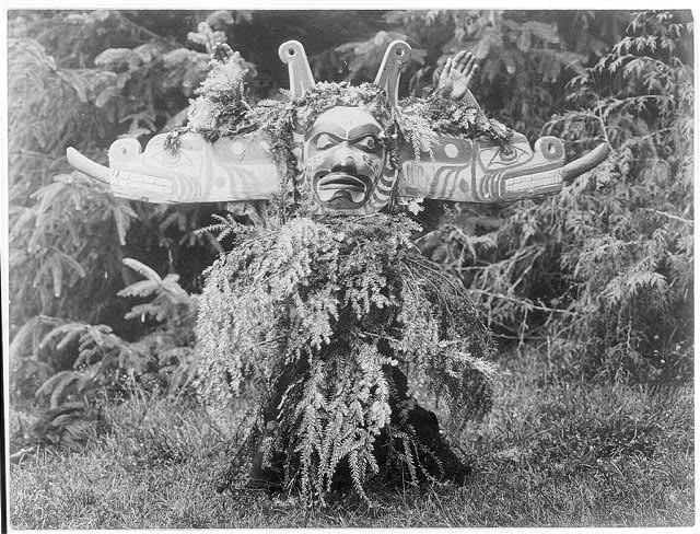 edward curtis Kwakwaka'wakw Kwakiutl first nation