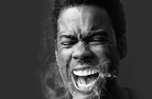 Chris ROCK - Total Blackout Tour 2017