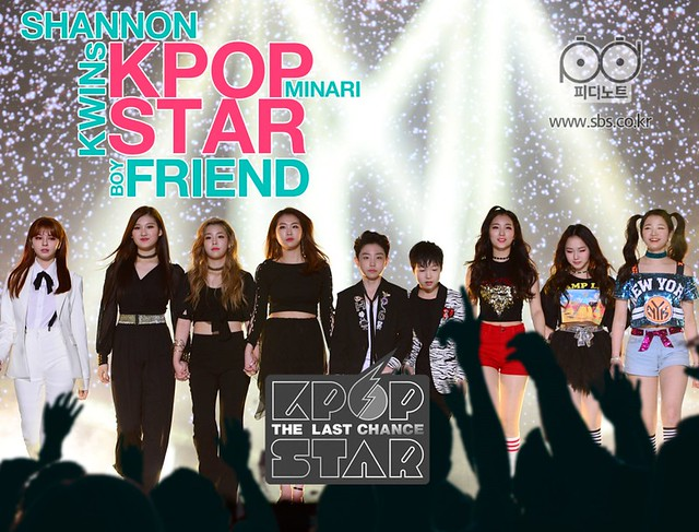 KPOP Star 6 TOP4 Semi Final