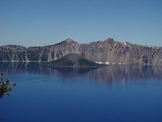 035 Crater Lake