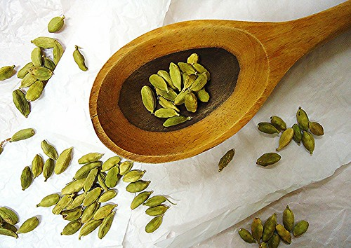 Green cardamom | by Mauro Cateb