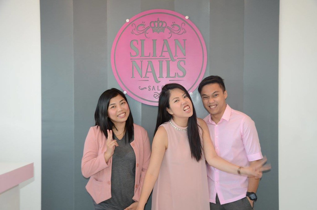 The Story of SLIAN NAILS