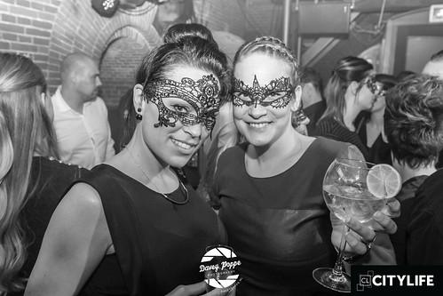 Citylife Masquerade Ball