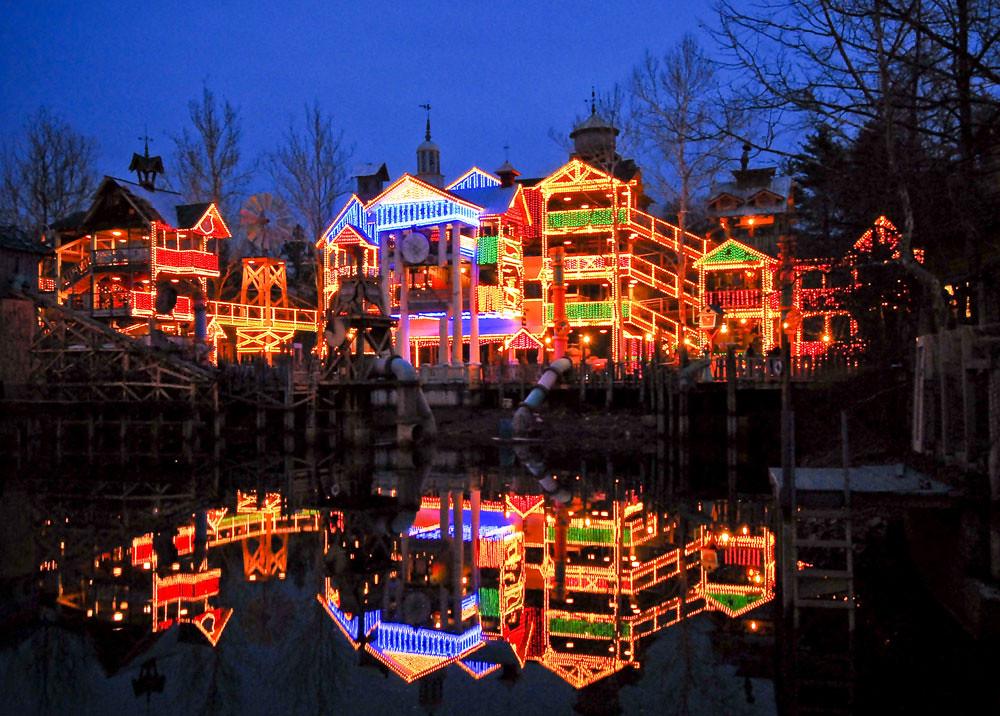 Springfield Mo Christmas Lights