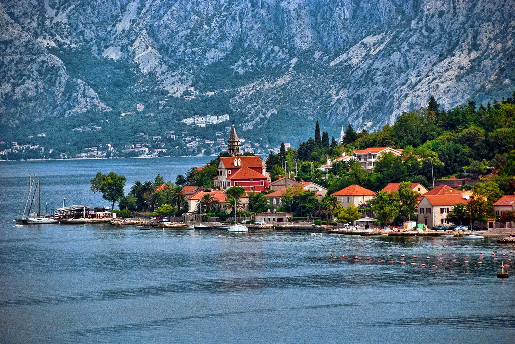 Three Places On The Balkan For A Summer Getaway
