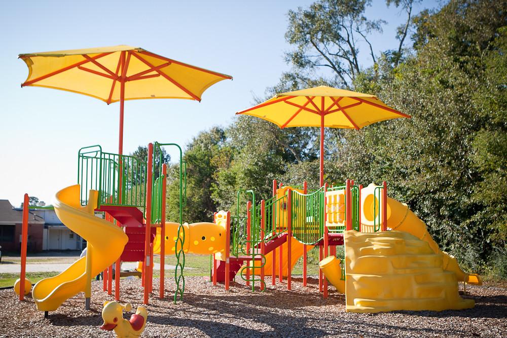 Molino Park - Walnut Hill, Florida