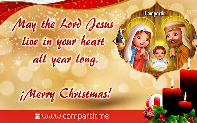 Frases De Amor Frases Cristianas De Navidad En Ingles Con Flickr