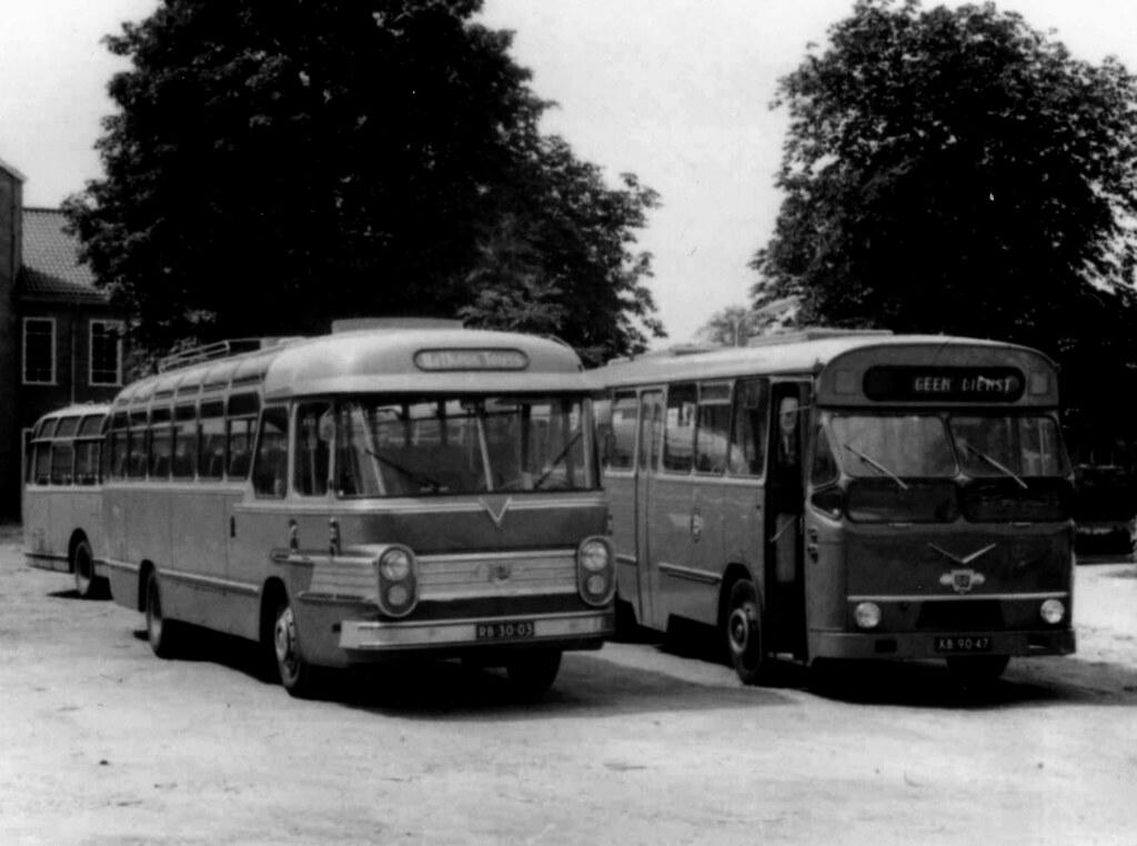 Garage Nefkens Amersfoort : Hn bussen 18 en 30 amersfoort garage hn amersfoort nefkeu2026 flickr