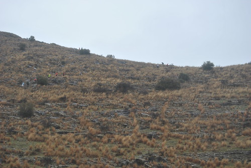 1st Gentiki Trail pack 5