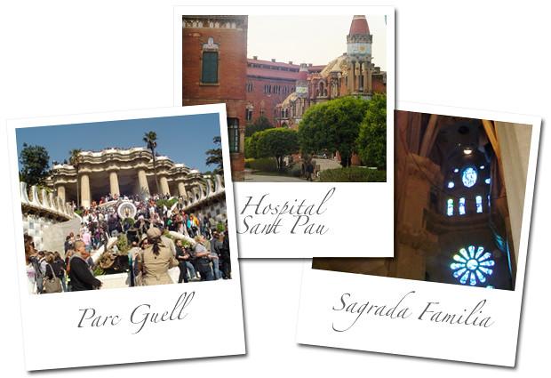 Roteiro Barcelona Dia1