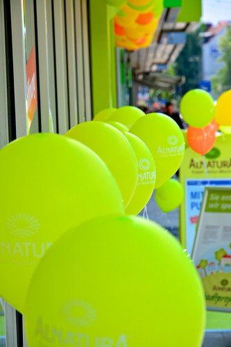 green balloon day | by tom_p