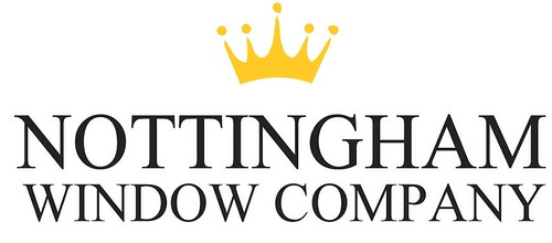 New company logo our new company logo the nottingham for New window company