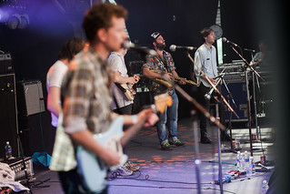 MMF 2013 - Dick Diver | by Aunty Meredith