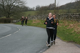 2014-02-26 Cautley Whole School Run, Qualifier #1  (7) | by osclub1887