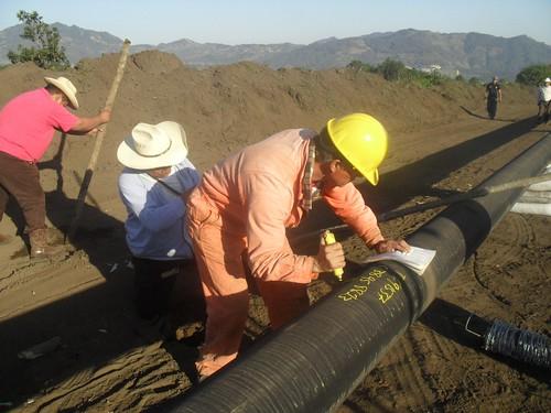 Repondrán consulta indígena de gasoducto Tuxpan-Tula: CDI