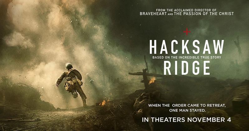 Film Hicksaw Ridge
