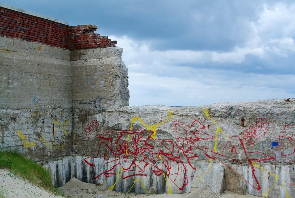 Prora auf Rügen: KdF-Seebad der Zwanzigtausend