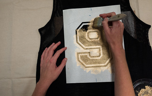 How To Make A Sports Jersey Shirt | by CieraHolzenthal