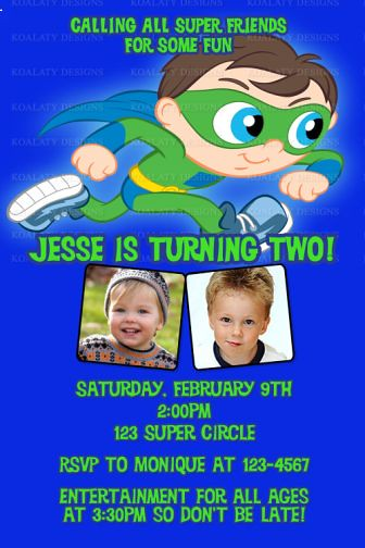 Boys super why birthday invitations super why birthday inv flickr boys super why birthday invitations by kdesigns2006 filmwisefo