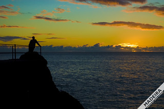 Another end of a perfect day | by Madeira Island