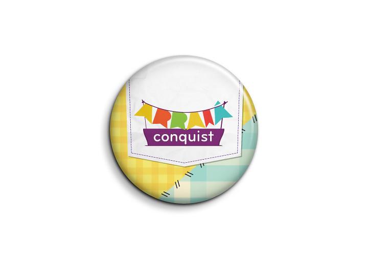 pin button mockup template design taga flickr