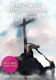 Koncert uwielbienia - 26 luty 2017