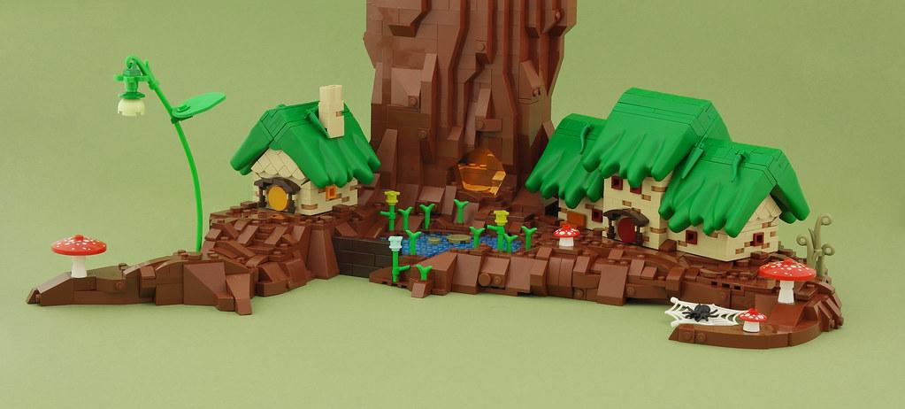 The Root Kingdom