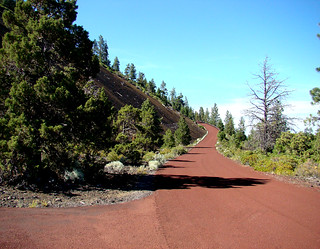 058 Newberry Lava Butte