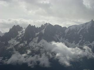 08 Uitzicht vanaf Brevent