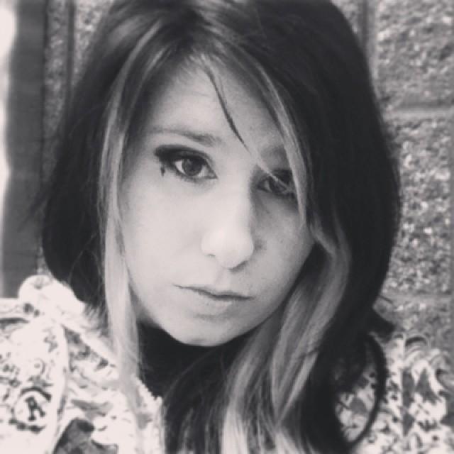 Me Model Missyvonmonroe Black White Selfie Composition Photo