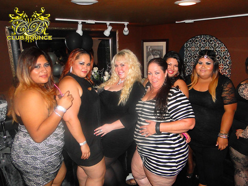 10 5 13 Club Bounce Party Pics Black And Bling And Lisa Ma