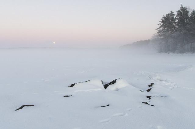 Winter Landscape III