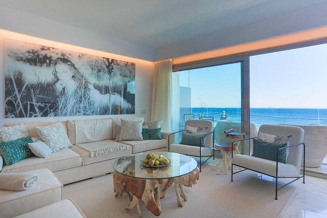 Ibiza Royal Beach 2-3-1, 2 bed