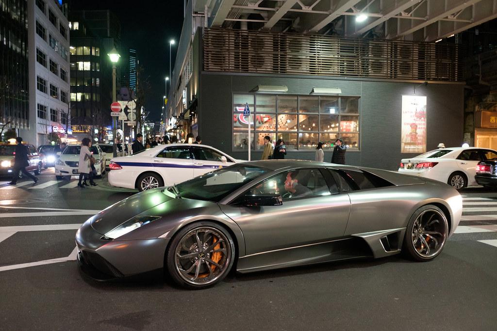Lamborghini Murciélago 2017/03/24 X7006967