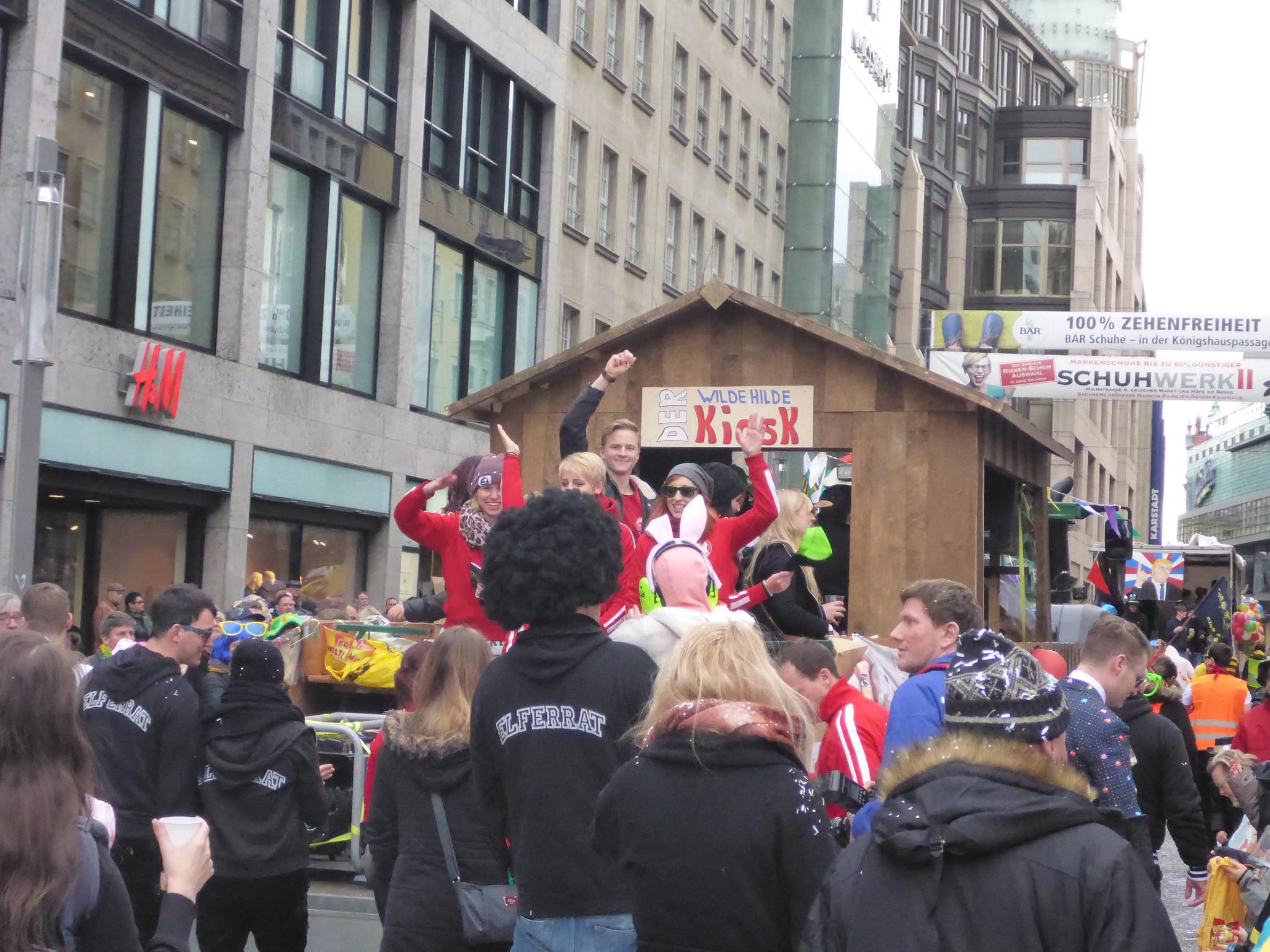 Karnevalsumzug Leipzig 2017 216