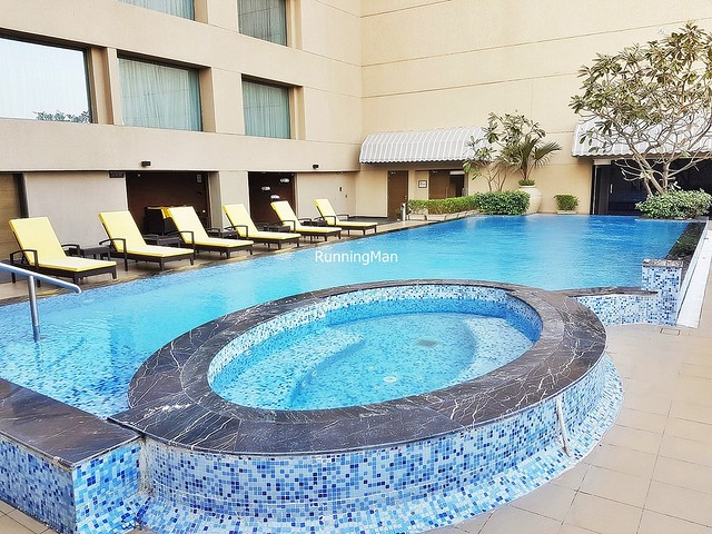 Courtyard By Marriott Satellite 05 - Swimming Pool